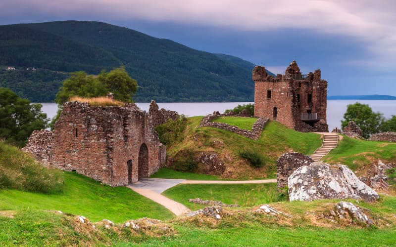 An Overview Of Loch Ness