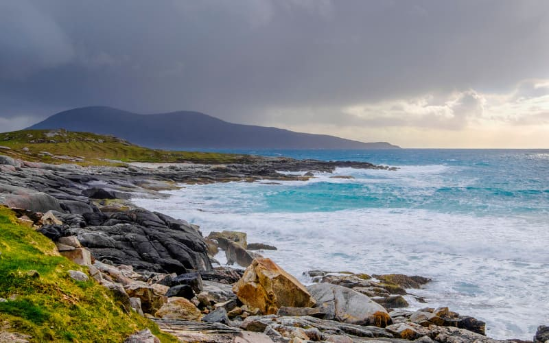 An Overview Of The Isles of Harris & Lewis