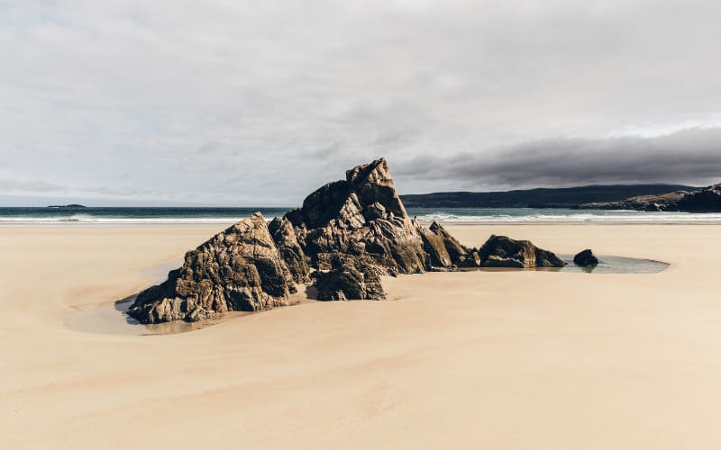 An Overview Of Durness & Sutherland