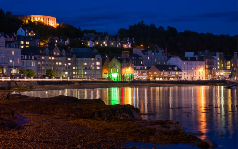 An Overview Of Oban